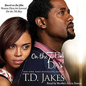 On the Seventh Day Audiobook