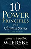 10 Power Principles for Christian Service (0801072581) by Wiersbe, Warren W.