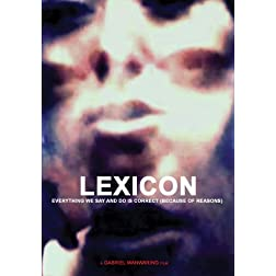 LEXICON: Everything We Say and Do Is Correct