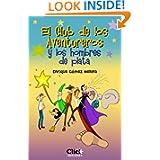 El club de los aventureros y los hombres de plata (Spanish Edition)