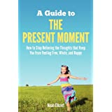 A Guide to The Present Moment: How to Stop Believing the Thoughts that Keep You from Feeling Free, Whole, and Happyby Noah Elkrief