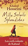 echange, troc Khaled Hosseini - Mille soleils splendides