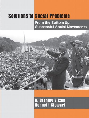 Solutions to Social Problems from the Bottom Up:...