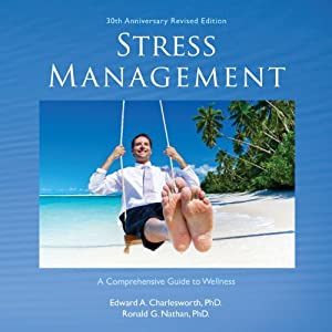 Stress Management: A Comprehensive Guide to Wellness Audiobook