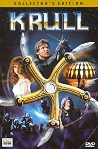 Krull(collector's edition) [IT Import]