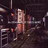 It Takes More (4 Mixes) (4 Traby Ms. Dynamite