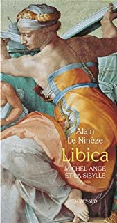 Libica  : Michel-Ange et la Sibylle : roman