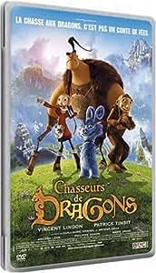 Chasseurs de Dragons [Édition Limitée]