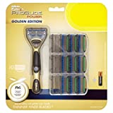 Gillette Fusion ProGlide Power Razor and Blades Pack of 10