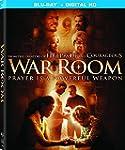 'War Room [Blu-ray]' from the web at 'http://ecx.images-amazon.com/images/I/51KvhXiV6rL._SL160_SL150_.jpg'
