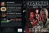 echange, troc Stargate SG1 - 11