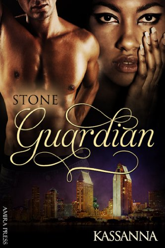 Amazon.com: Stone Guardian (Shifter Legends Book 2) eBook: Kassanna: Books