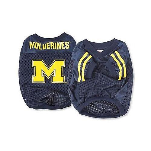 Football Jersey - University of Michigan