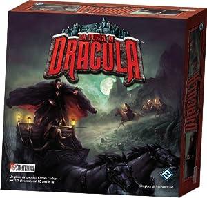 The Fury of Dracula - Italian Edition