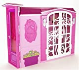 Barbie My House Playset