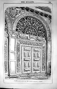 Costruttore 1847 di architettura di venezia italia del for Costruttore di case virtuali