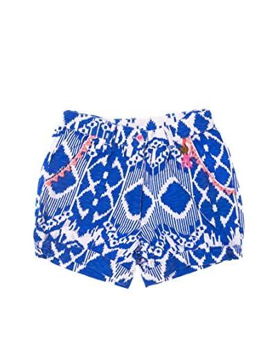 MIM-PI Shorts [Blu]