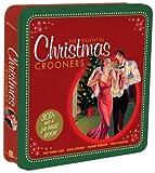 echange, troc Compilation - The Essential Christmas Crooners (Coffret 3 CD)