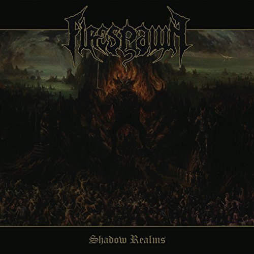 Shadows Realms by FIRESPAWN (2013-05-04)