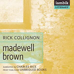 Madewell Brown | [Rick Collignon]