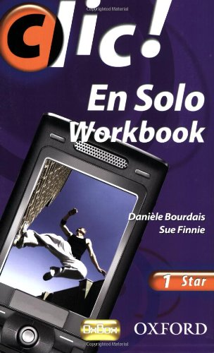 Clic!: 1: En Solo Workbook Star