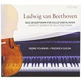 Intégrale De L'Oeuvre Pour Violoncelle Et Piano