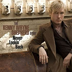Kenny Wayne Shepherd Band 92NEW