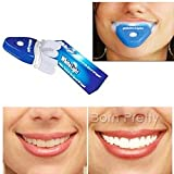 Teeth Whitening Device Teeth Beauty Light Professional Teeth Whitening Gel # 21057