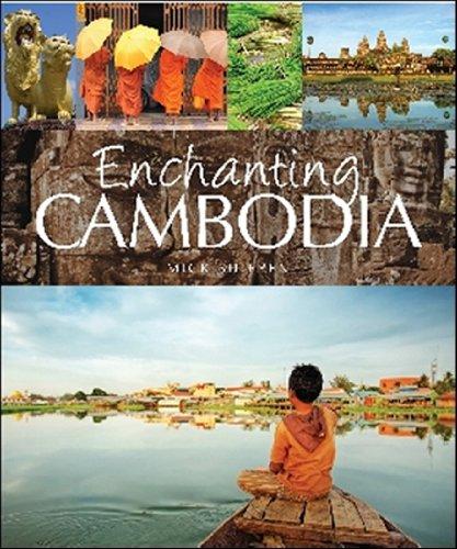 Enchanting Cambodia (Enchanting Asia) PDF