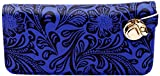 Zakina Women's Wallet (Blue) (ZE071)