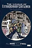 img - for League of Extraordinary Gentlemen Omnibus book / textbook / text book