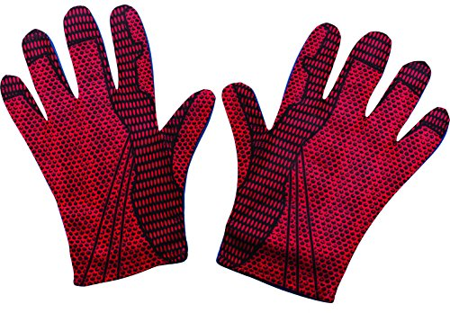 Rubie's Costume Men's The Amazing Spider-Man Adult Gloves