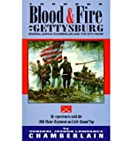 img - for Through Blood and Fire at Gettysburg: General Joshua L. Chamberlain and the 20th Maine (Paperback) - Common book / textbook / text book