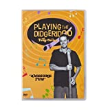 Learn How to Play the Didgeridoo - Didgeridoo Lessons with Tony Colley (NTSC Format)