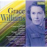 Grace Williams: Sea Sketches, Fantasia, Carillions, Penillion