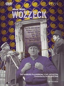Wozzeck [(+booklet)]