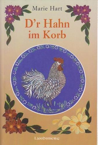 D'r hahn im korb : elsässische novellen