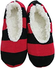 K Bell Kozy Sole Slippers