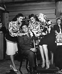 Image of The Andrews Sisters