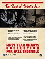 First Year Charts Collection for Jazz Ensemble: Tuba (First Year Charts Collection for Jazz Ensemble)