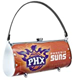 Phoenix Suns Fender Purse by NYC Leather Factory Outlet