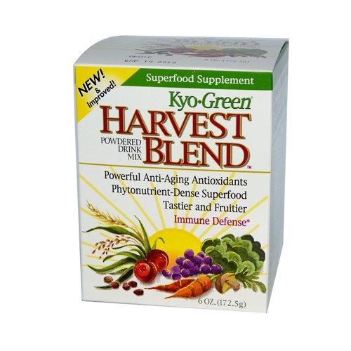 Kyolic Green Harvest Blend - 6 Oz