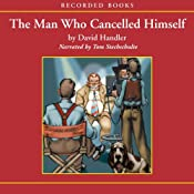 The Man Who Cancelled Himself | [David Handler]