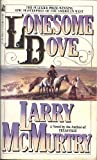 Lonesome Dove (0330294059) by Larry McMurtry