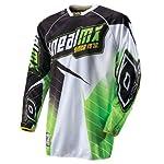 O'Neal Hardwear Racewear Downhill Jersey Gentlemen black/green Size