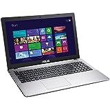 """Asus X550LDV-XX506H - Portátil de 15.6"""" (Intel core i7-4510U, 8 GB de RAM, 1 TB de disco duro, nVidia GT820M con 2 GB, Windows 8.1 64), negro - Teclado QWERTY Español"""