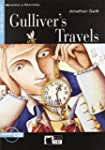 Gulliver's Travels (1CD audio)