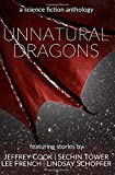 img - for Unnatural Dragons: a science fiction anthology book / textbook / text book