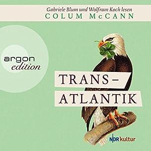 Transatlantik Hörbuch