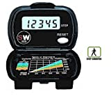 Pedometer YAMAX SW200 Digi-Walker Trusted by Universities & the NHS